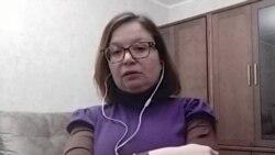 """Востоковед Марианна Беленькая: """"Большой войны не предвидится"""""""