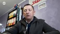 "Член стачкома ""Беларуськалия"" о забастовках"
