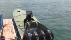 В Коста-Рике задержана субмарина с двумя тоннами наркотиков