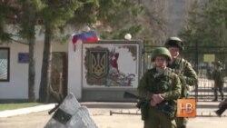 США-Россия-Украина