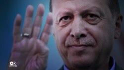 """Турецкие госСМИ о протестах после референдума: """"Это интриги террористов"""""""