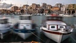 Почему Греция второй год судит моряков из Украины