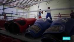 МОК может лишить бокс олимпийского статуса