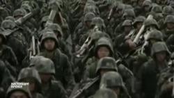 Запад опасается военного арсенала Китая