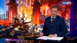 GRAB - 'Political Pedophiles': How Russian TV Presents Pro-Navalny Protest Organizers