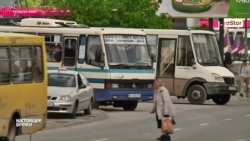 Украинские бизнесмены отправили на фронт более полтысячи автомобилей