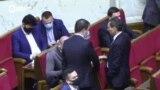Схемы: в чьих интересах должен работать народный депутат