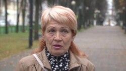 Интервью с сестрой приговоренного к расстрелу в Беларуси