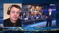 """""""Антипутинский заговор"""" глазами ультрапатриота: как депутат Федоров обнаружил агентуру США на федеральных каналах"""