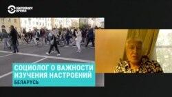 Олег Манаев – о роли соцопросов в предвыборных кампаних