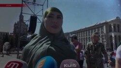 Дорога к исламу и чеченское подполье. Каким было последнее интервью Амины Окуевой