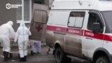 В Кемеровской области эпидемия коронавируса: мест в больницах нет, лекарств тоже нет