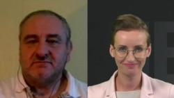 Экономист Дубровский о конфликте между президентом Зеленским и бывшим главой Нацбанка Украины
