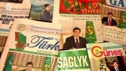 Азия: в Туркменистане принудительно подписывают на газеты
