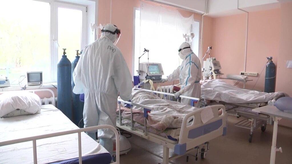 На Камчатке – резкая вспышка коронавируса