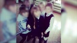 Шесть пятиклассниц из поселка Трещевский погибли в пожаре в Кемерово