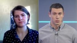 Рассказ жены белорусского политзаключенного Павла Северинца