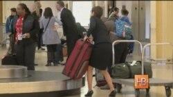 Королевство невостребованного багажа в Алабаме