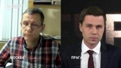 Петр Курьянов о решении Навального и голодовках в российских колониях