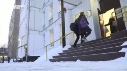 Студентам угрожают отчислением за участие в протестах в поддержку Навального