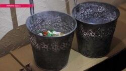 Зачем одесситы учатся сортировать мусор