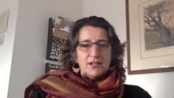 Психотерапевт Элизабет Скотт рассказала, как изобрела бодипозитив