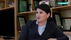 """""""Ничего невозможно изменить"""". Телеведущая """"Узбекистан 24"""" рассказала о цензуре на канале"""
