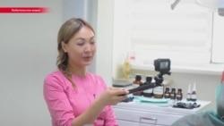 """""""Глазами врача"""": медики в Кыргызстане снимают реалити-шоу о жизни работников больниц"""