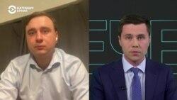 Интервью директора ФБК Ивана Жданова после ареста отца