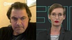 Политолог Кирилл Рогов – о реакции российских властей на приезд Навального