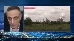"""""""Блокада — это бизнес"""". Политолог о происходящем на востоке Украины"""