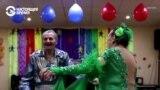 Нам 80 лет, но мы танцуем: история пары Льва и Майи