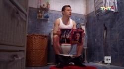 """Из сериала """"Слуга народа"""" на телеканале ТНТ вырезали шутку о Путине"""