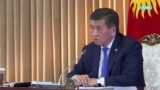 Двух президентов Кыргызстана хотят лишить неприкосновенности и привилегий