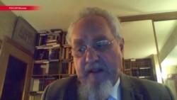 """""""Мы видим живое ископаемое"""" – историк Андрей Зубов об интервью директора ФСБ"""