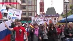 Постоим справа. Кто они – главные националисты Европы