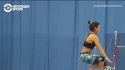 44-летняя гимнастка из Узбекистана едет на восьмую Олимпиаду подряд