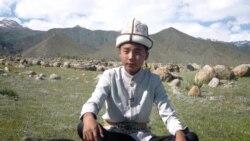 Азия 360°: хранители эпоса Манас