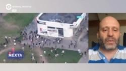 """Координатор инициативы """"Беларусь 2020 – Экзитпол за рубежом"""" – о воскресном голосовании"""