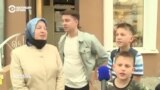 """""""Мы платим, а там на входе сидит старый бабай!"""" Жители Казани – о том, как охраняются местные школы"""