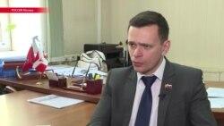 """""""Я же не турист"""". Илья Яшин объяснил, почему хочет стать мэром Москвы"""