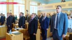 """Мэр """"по совместительству"""": в Чебоксарах градоначальника хотят лишить ставки и зарплаты"""
