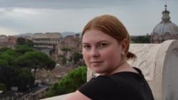 Кто такая Екатерина Гандзюк