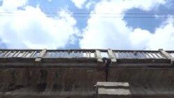 Пятое время года: забытые мосты Молдовы