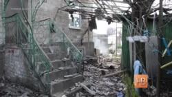 В Донецке опять стреляют