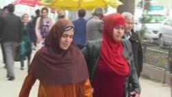 Комиссия США об ущемлении свободы веры в Центральной Азии