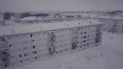 Неизвестная Россия: мертвая Воркута