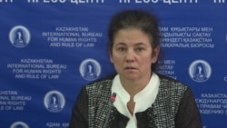 Дом казахстанской правозащитницы пытались поджечь