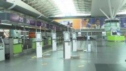 Украина открывает авиасообщение после карантина