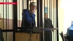В Петербурге арестовали обвиняемого в нападении на полицейского во время протестов 5 мая